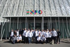 Credits foto: Expo 2015 / Daniele Mascolo