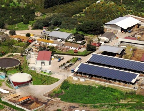 La fattoria sostenibile
