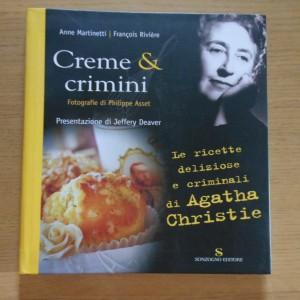 Creme e crimini