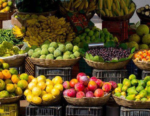 Giornata Mondiale dell'Alimentazione 2015
