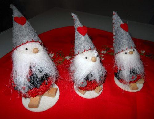 Dolce Natale senza glutine