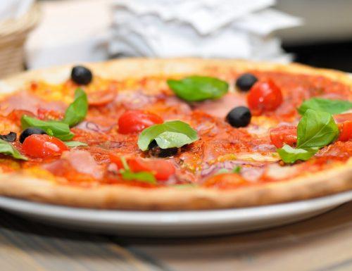 La pizza candidata all'Unesco