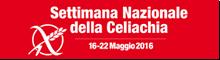 LogoSettimanaDellaCeliachia2016