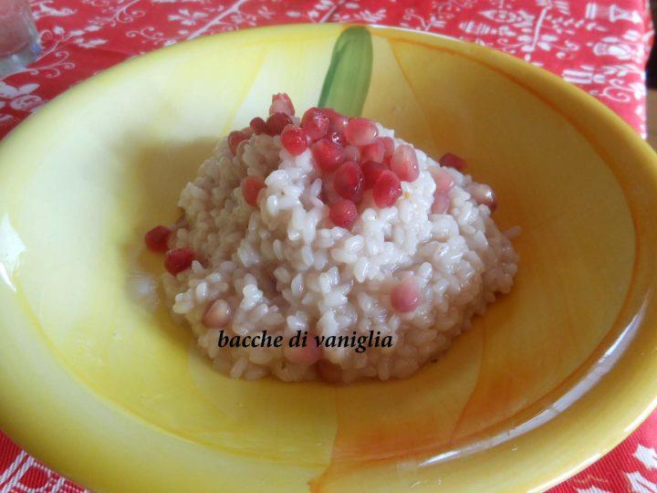 risotto-alla-melagrana