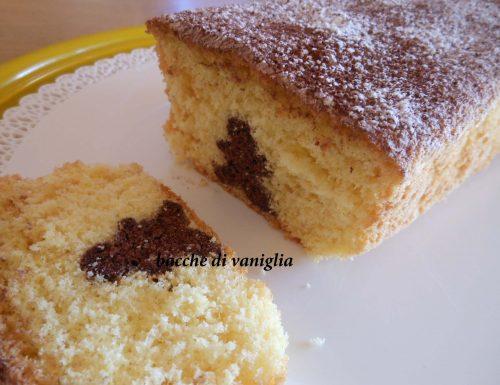 Cake di Natale senza glutine